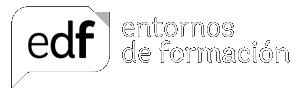 Entornos de Formacion Logo